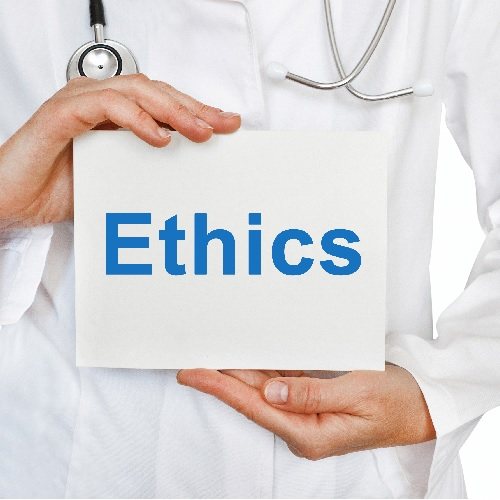 Image representing P305 Dental Ethics 5 - Dentists and Colleagues
