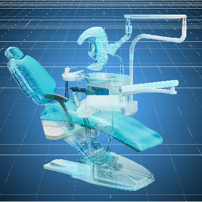 Image representing P050 The Future of Dentistry