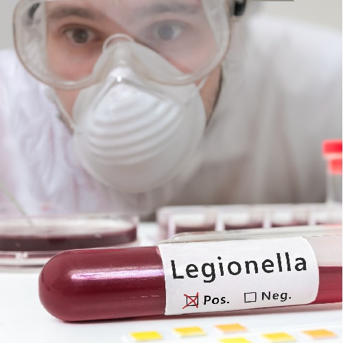 Image representing P104 Legionella Awareness For Dental Practices and Staff