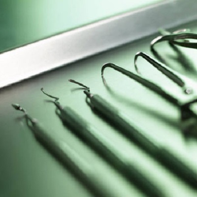 Image representing P450 Sterilisation of Dental Instruments and Equipment