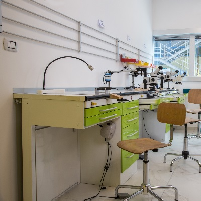Image representing P615 Maintenance and Regulations for Dental Laboratory Equipment