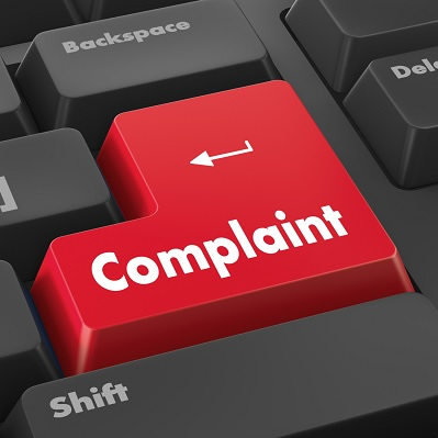 Image representing P725 Handling Complaints CQC Outcome 17 (Regulation 16)