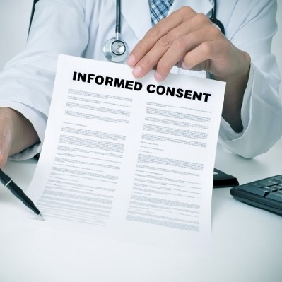 Image representing P730 Consent to Care and Treatment CQC outcome 2 (Regulation 11)