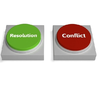 Image representing P790 Conflict Resolution