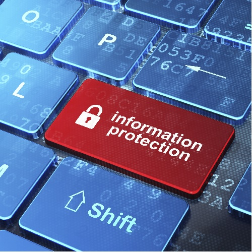 Image representing P791 Information Governance
