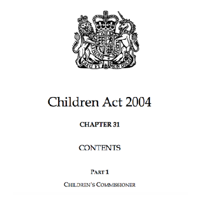 Children Act 2004 supporting image