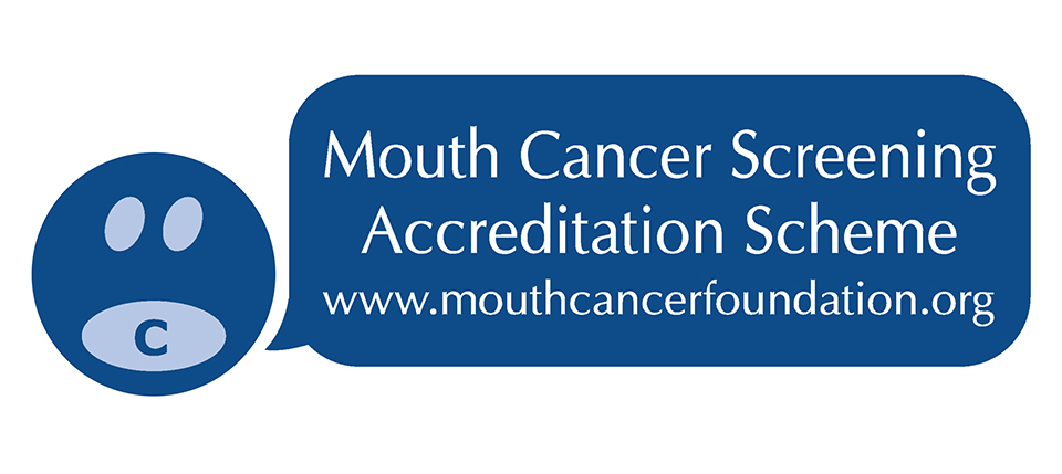 ProDental CPD in partnership with, Mouth Cancer Foundation.